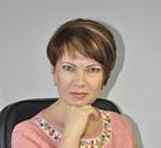 Дарницына<br/>Юлиана Аливтиновна