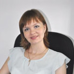 Маслова<br/>Кристина Александровна
